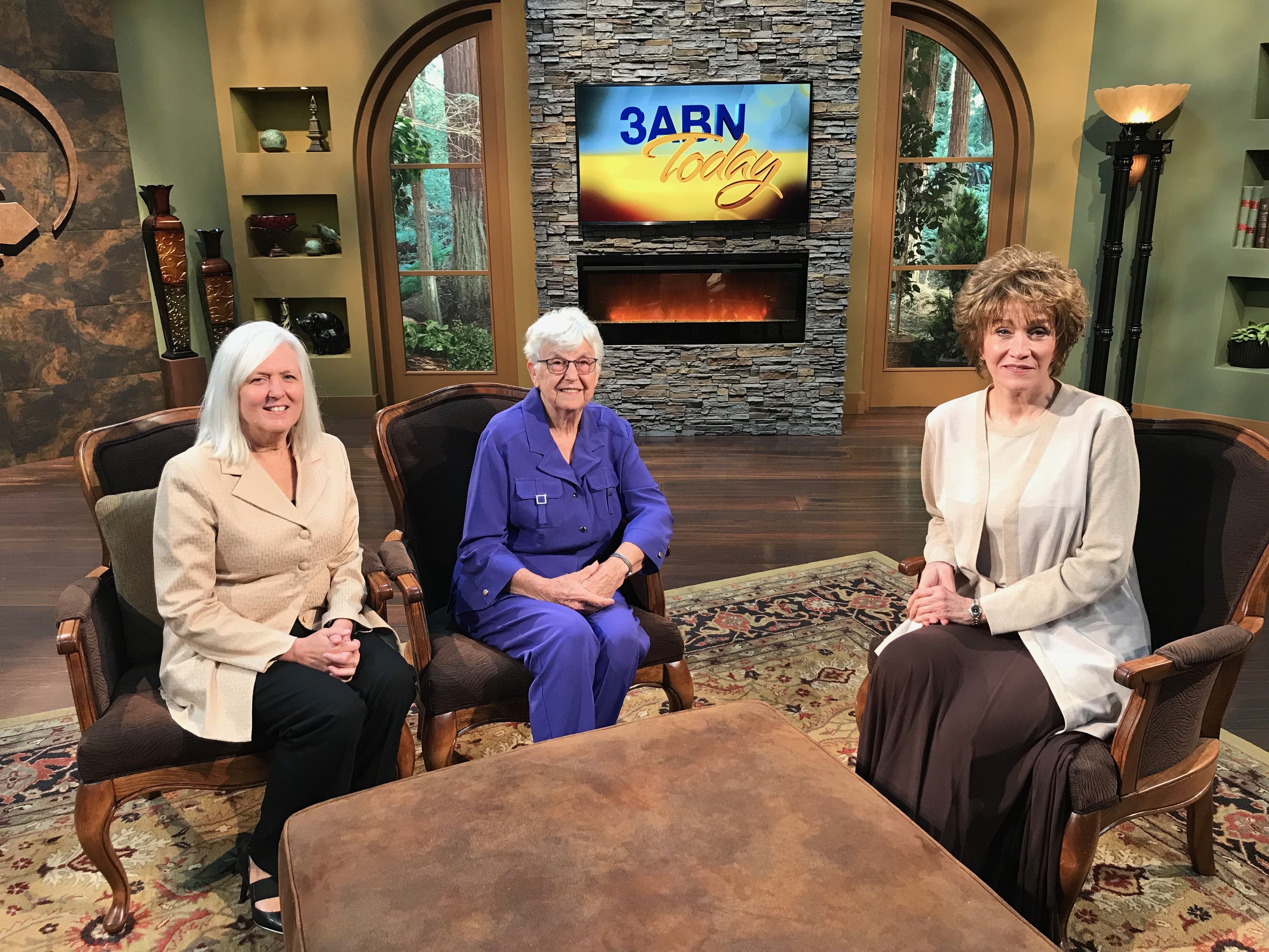 IMVO Is Featured On 3ABN Today